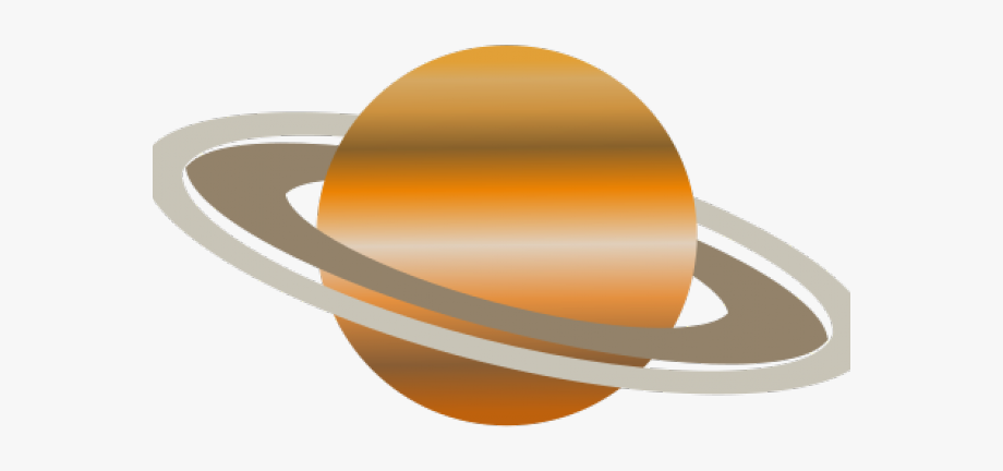 Planet Clipart Simple.