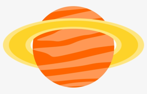 Free Planet Clip Art with No Background.
