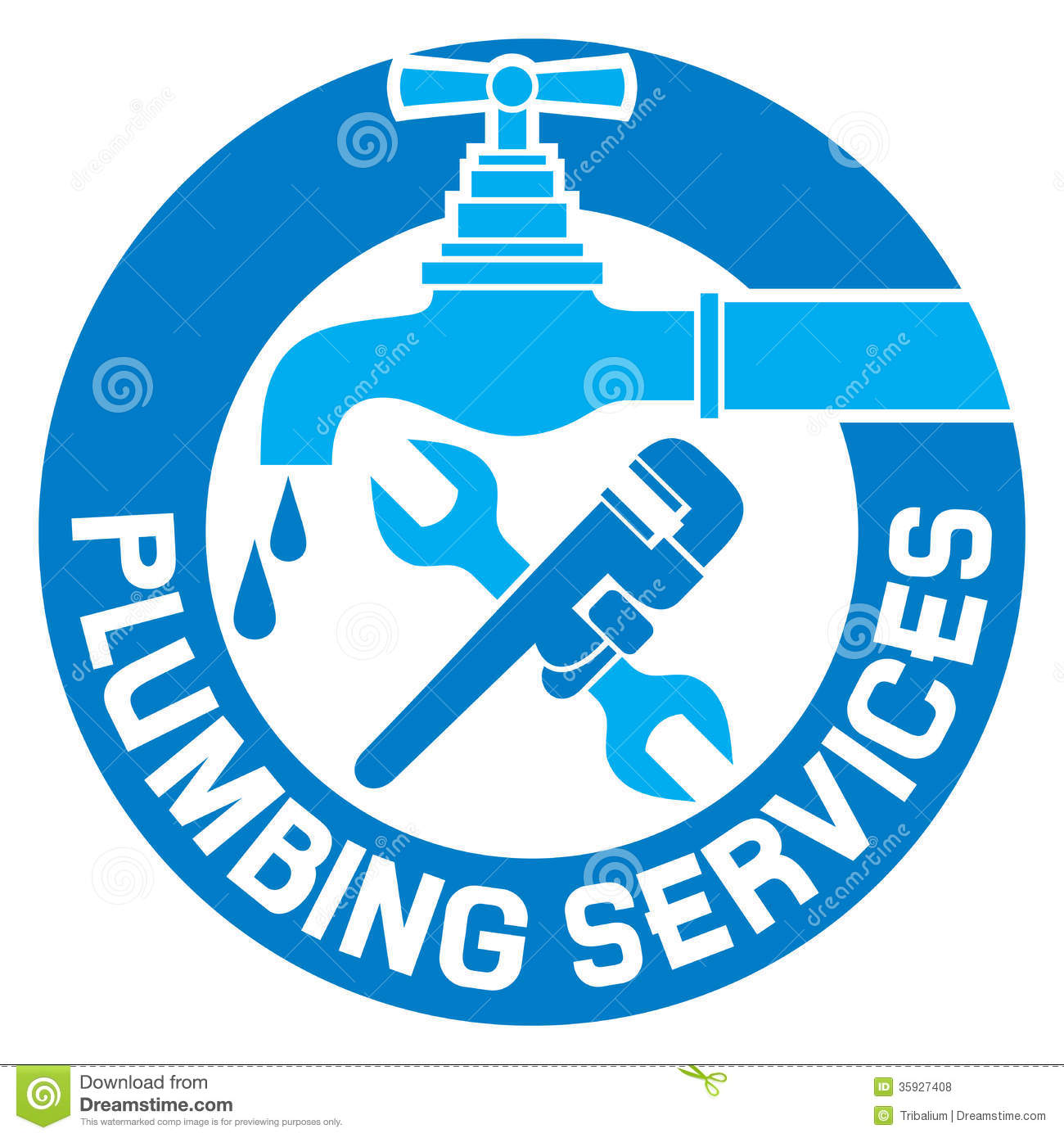 Library of free plumbing logos banner transparent library.