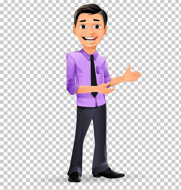 Businessperson Cartoon Character PNG, Clipart, Arm, Business.