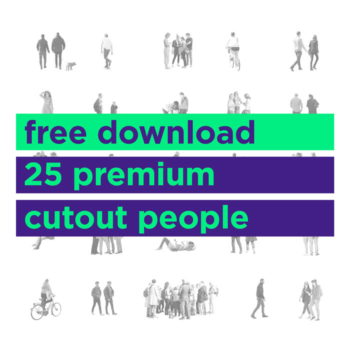 25 Seriously Useful People PNG Cutouts You'll Wish You Got Sooner.