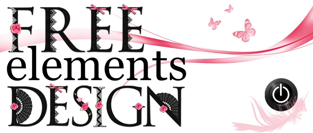 Free design elements.