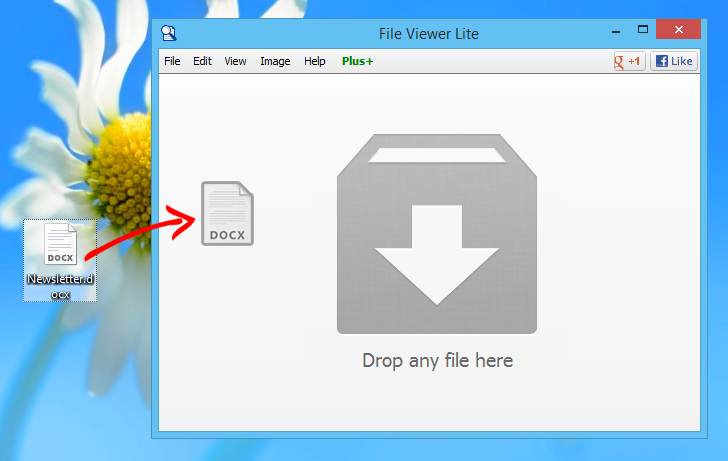File Viewer Lite Free Download.