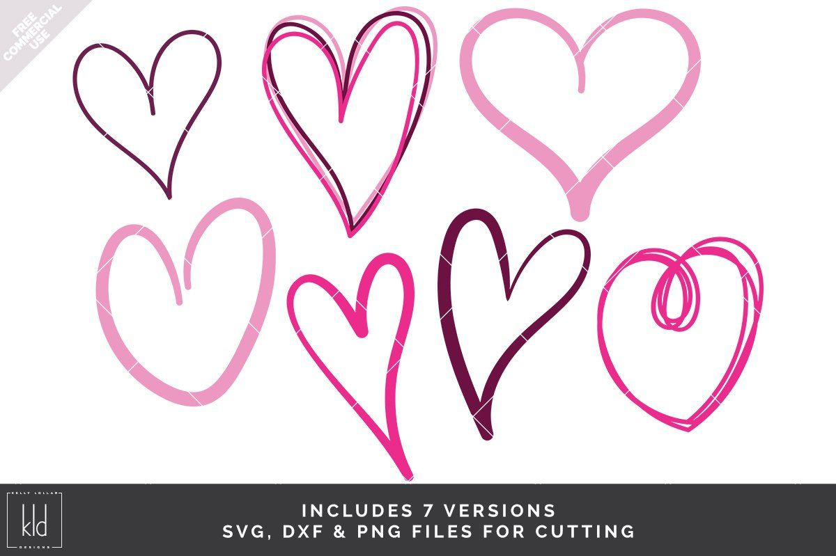 The Big List of Places to Download Free Commercial Use SVG Cut Files.
