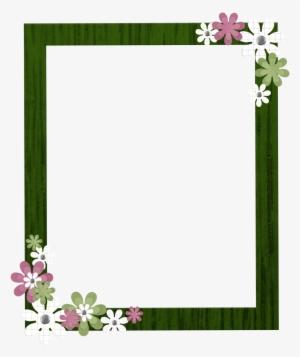 Border Frame PNG, Transparent Border Frame PNG Image Free Download.