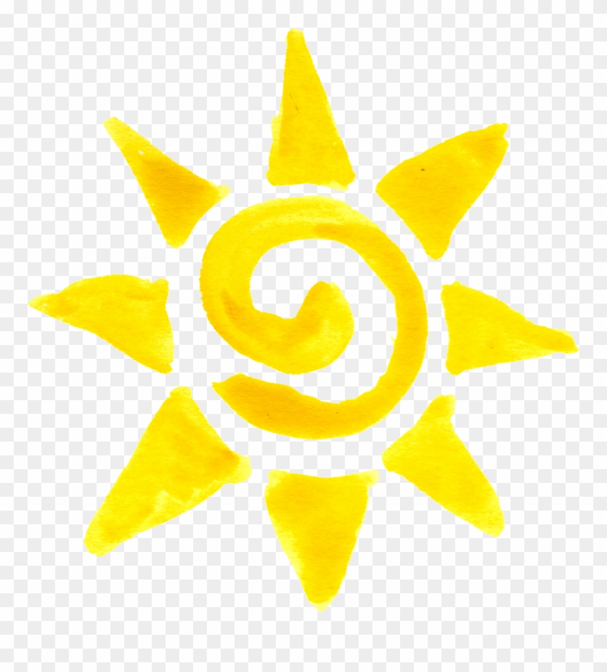 Spiral Sun Png Graphic Free Library.