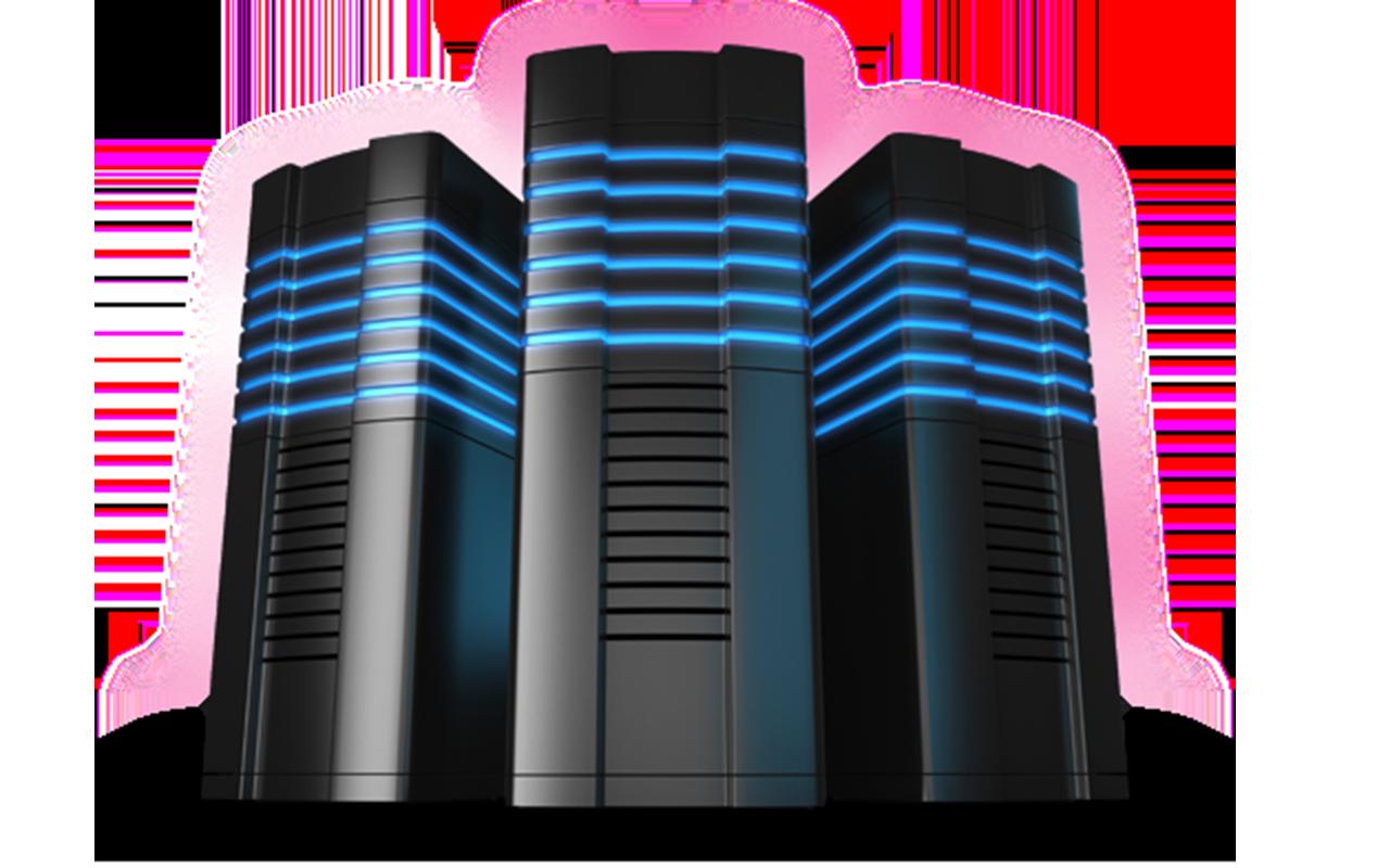 Download Hosting PNG File.