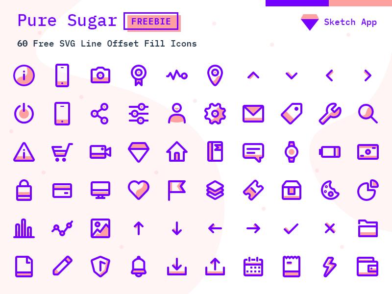 Pure Sugar.