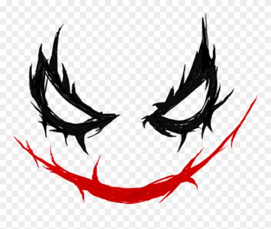 Free Png Download Joker Smile Png Images Background.