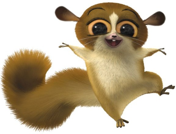 The madagascar cartoon image png Free psd in Photoshop psd ( .psd.