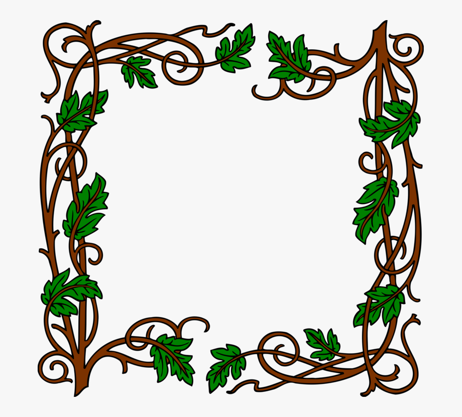 Free For Commercial Use Clipart Frames.