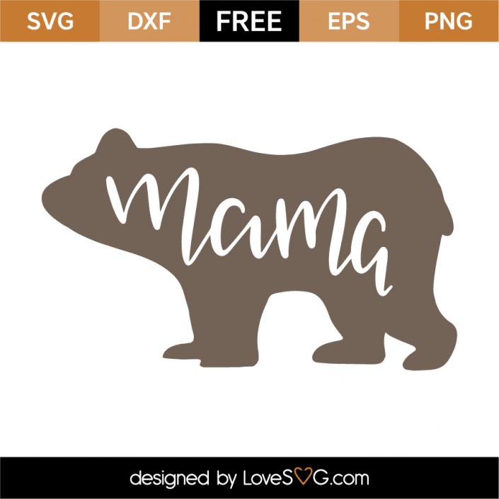 Free SVG cut files.