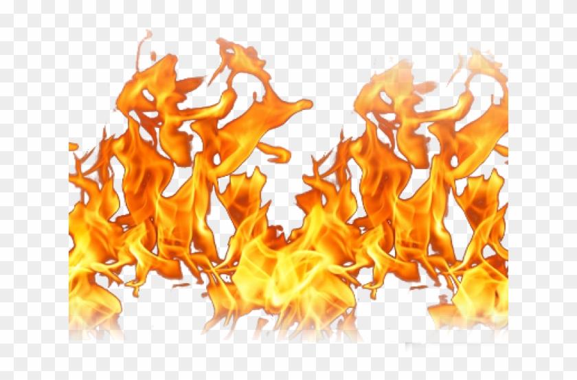 Fire Flames Png Transparent Images.