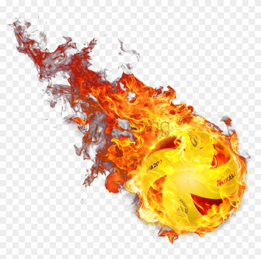 Free Png Fireball Png Png Image With Transparent Background.