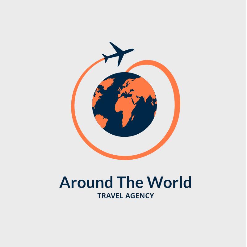 Free Around The World.