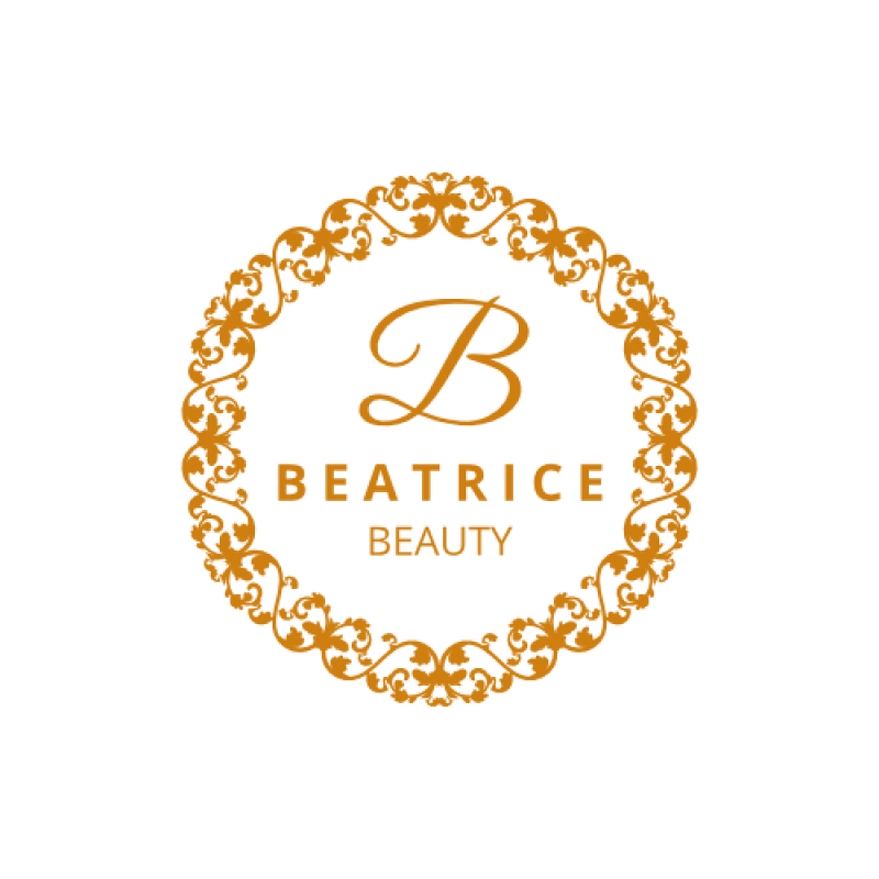 Beatrice Beauty Logo Templates.