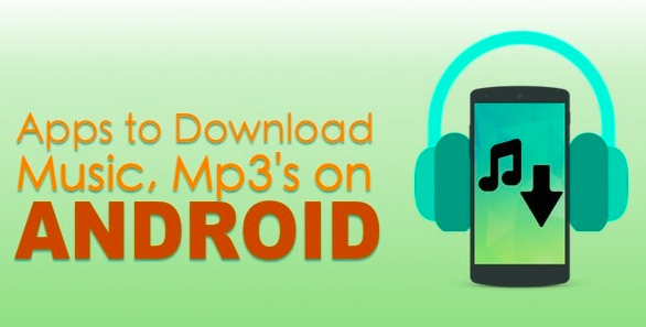 Top 10 Best Free Music Download Apps For Android 2017.
