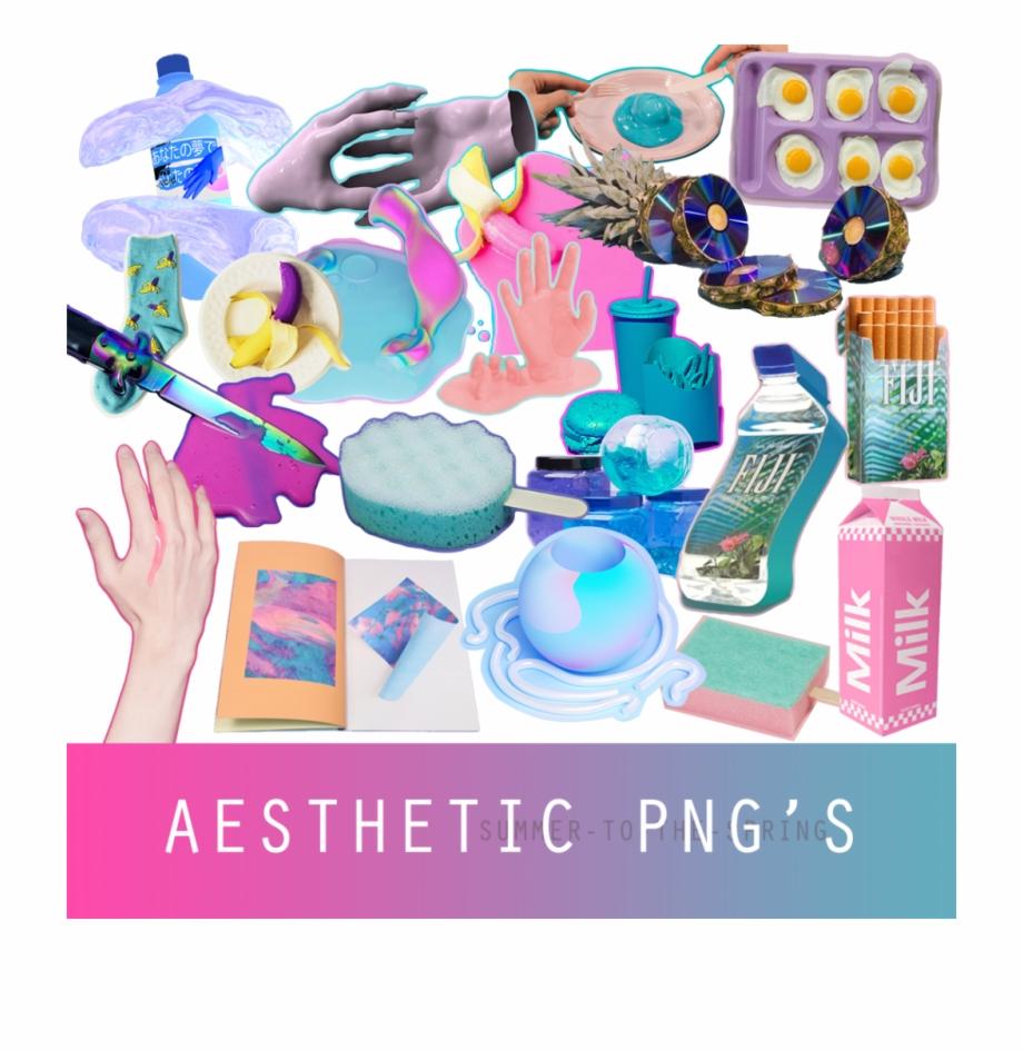 Net Art Png Pack.
