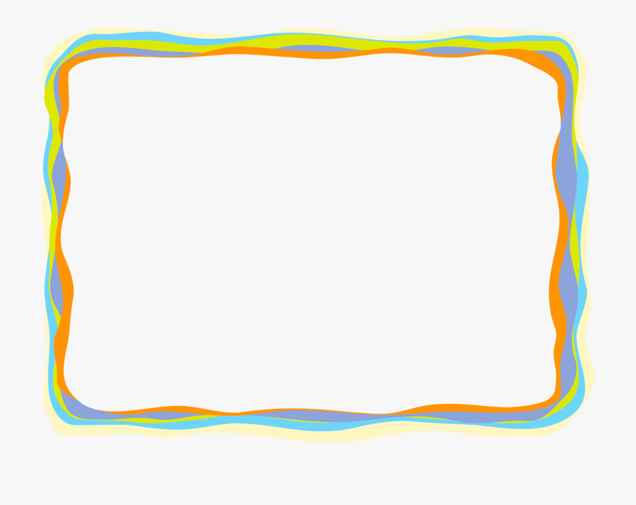 Free Png Borders And Frames.