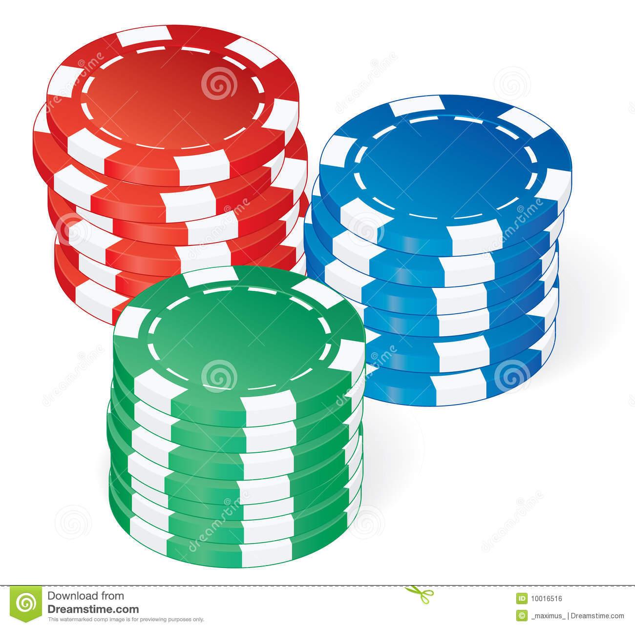 Poker chips clipart / Lake cumberland poker run 2018.