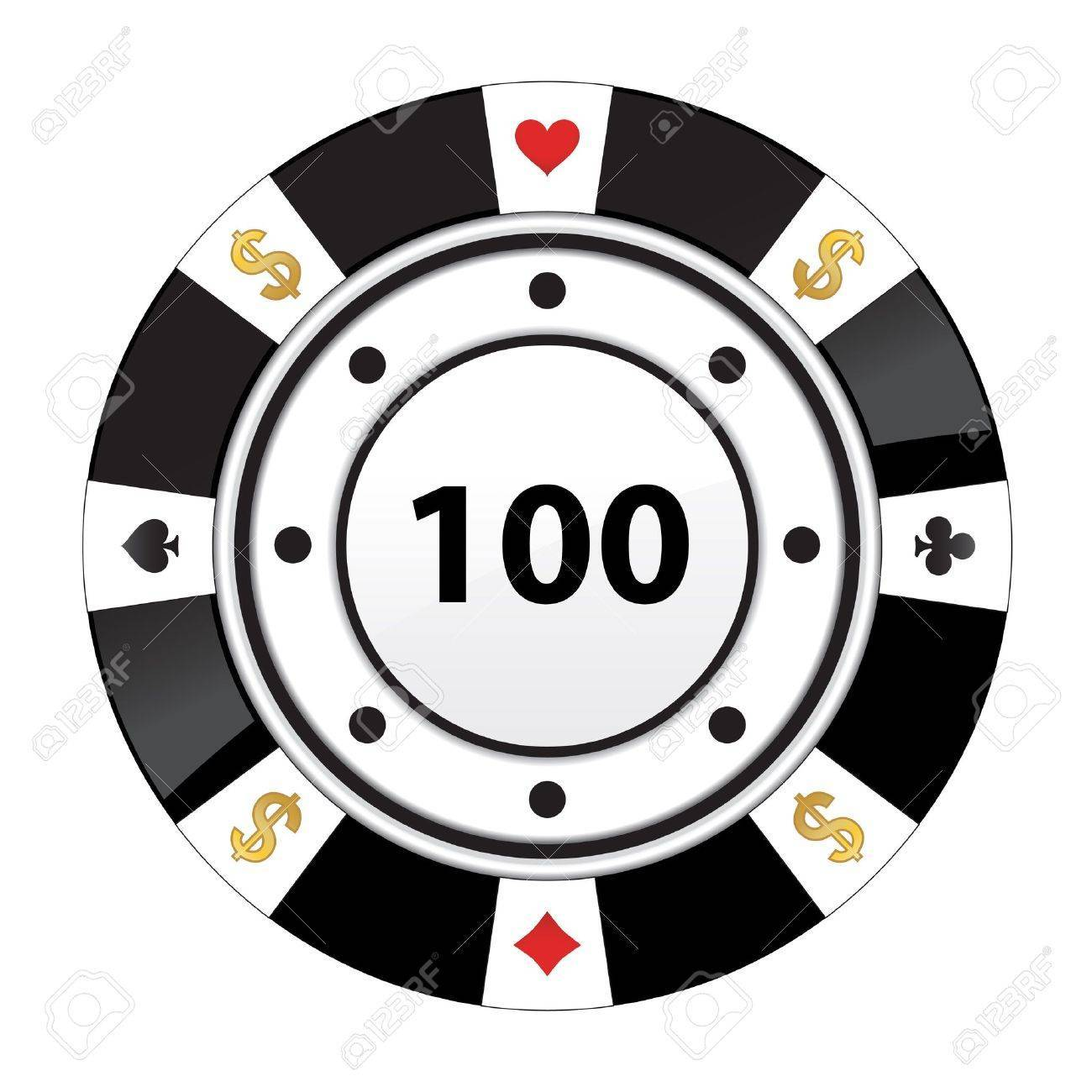 Poker chips clipart free 8 » Clipart Portal.