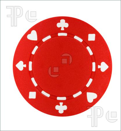 poker chip clip art.