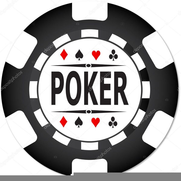 Free Poker Chip Clipart.