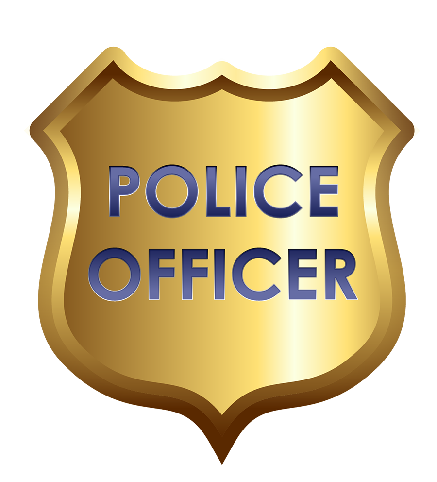 Free Police Badge Transparent, Download Free Clip Art, Free.