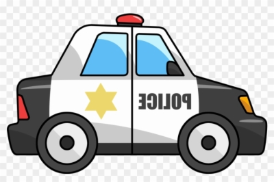 Result For: police car clipart , HD PNG , Free png Download.