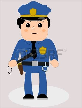 Military police clipart.