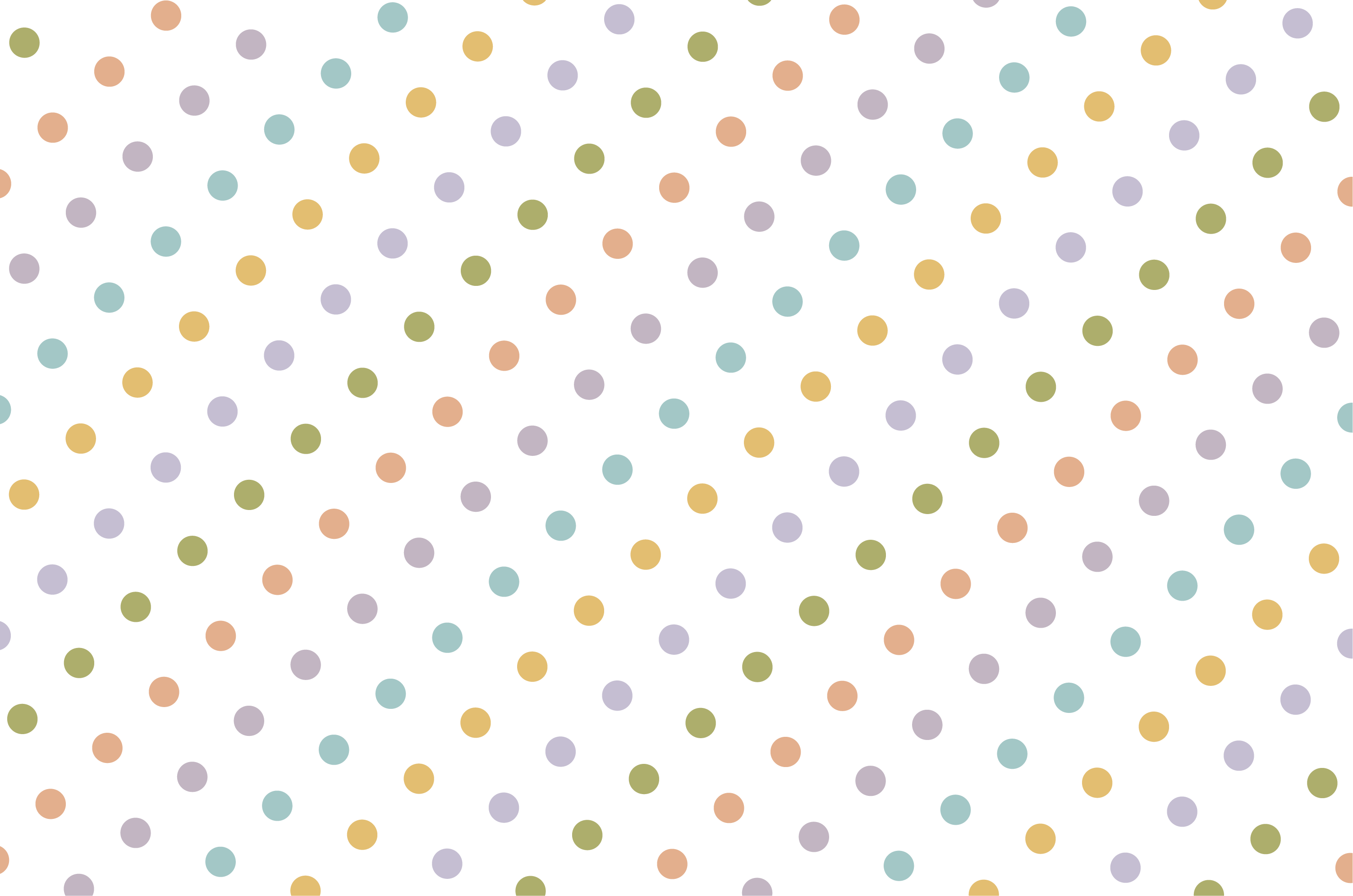 Polka dot background clipart clipart images gallery for free.