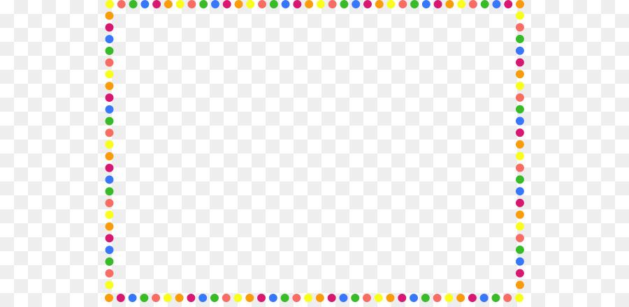 Background Color Frame png download.
