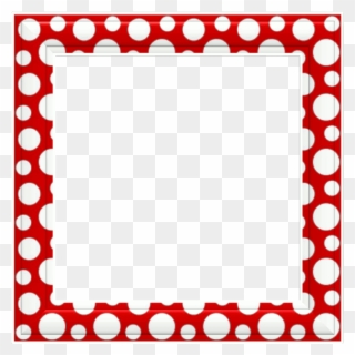 Free PNG Dot Border Clip Art Download.