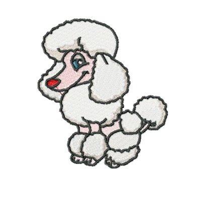 Free Free Poodle Clipart, Download Free Clip Art, Free Clip.