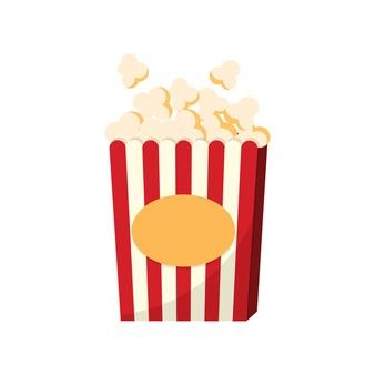 Popcorn Vectors, Photos and PSD files.