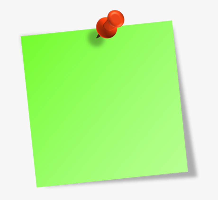 Free Post It Note Download Clip Art On Clipart Pretty.
