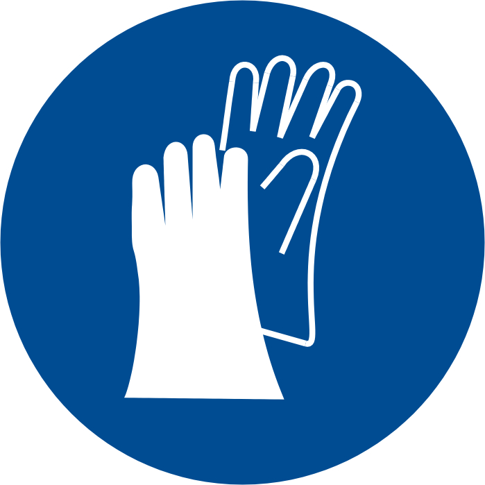 Image of ppe clipart 1 ppe safety signs and symbols clipart.