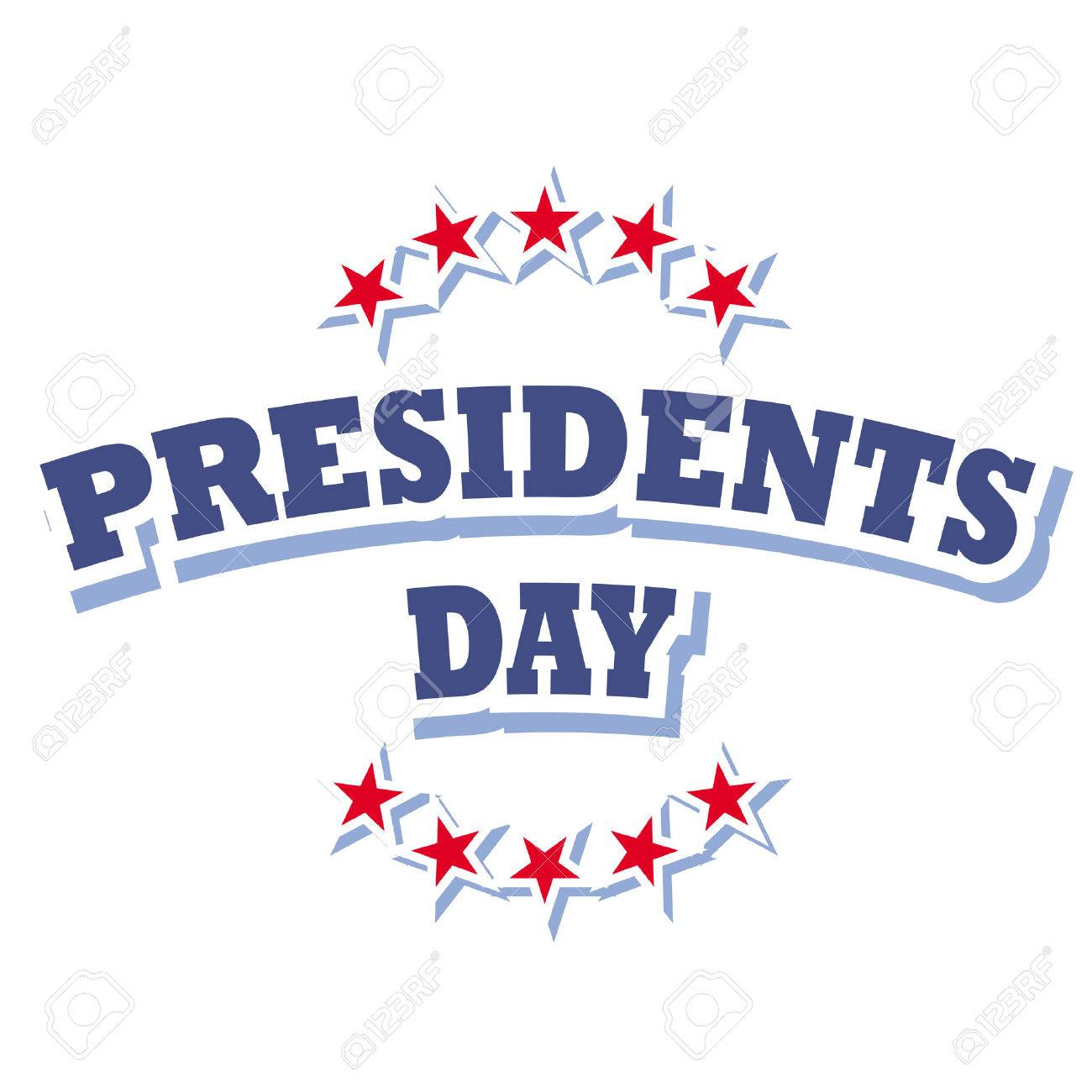 Free presidents day clipart 6 » Clipart Station.