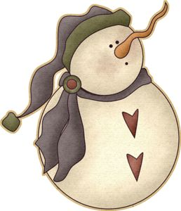 Free Country Snowman Cliparts, Download Free Clip Art, Free Clip Art.
