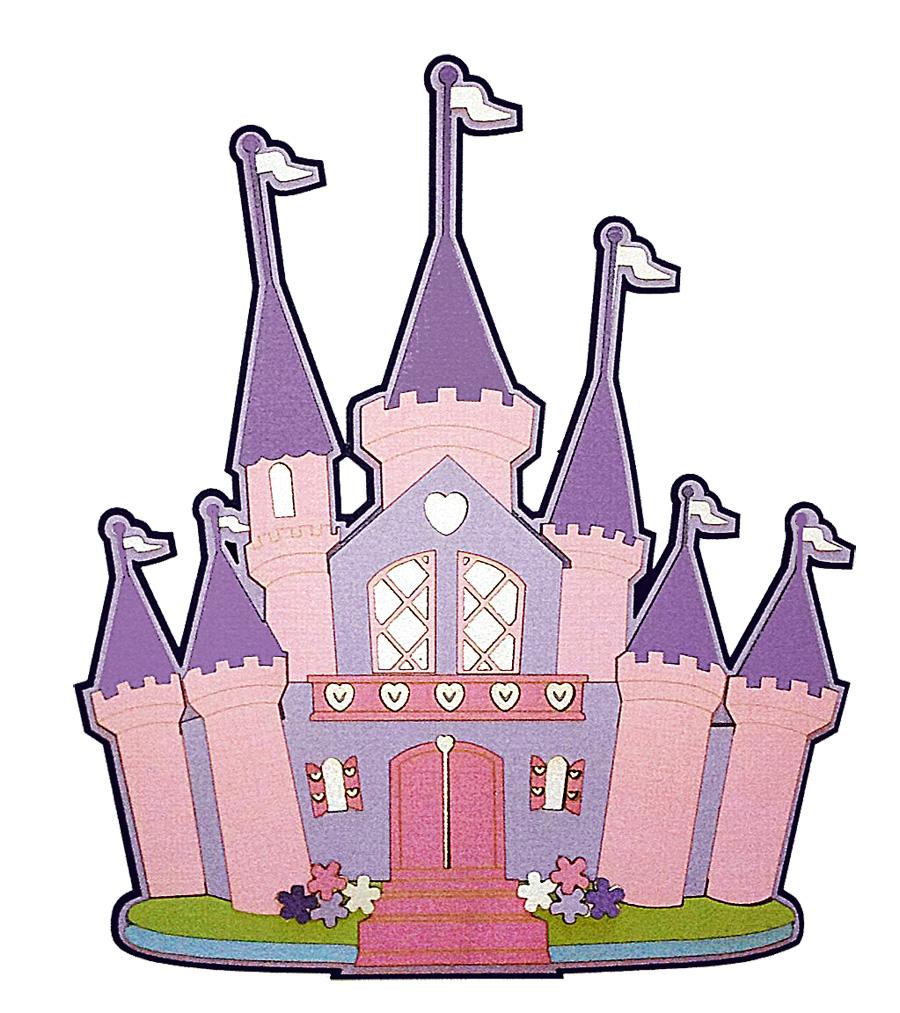 Free Princess Castle Clipart, Download Free Clip Art, Free.
