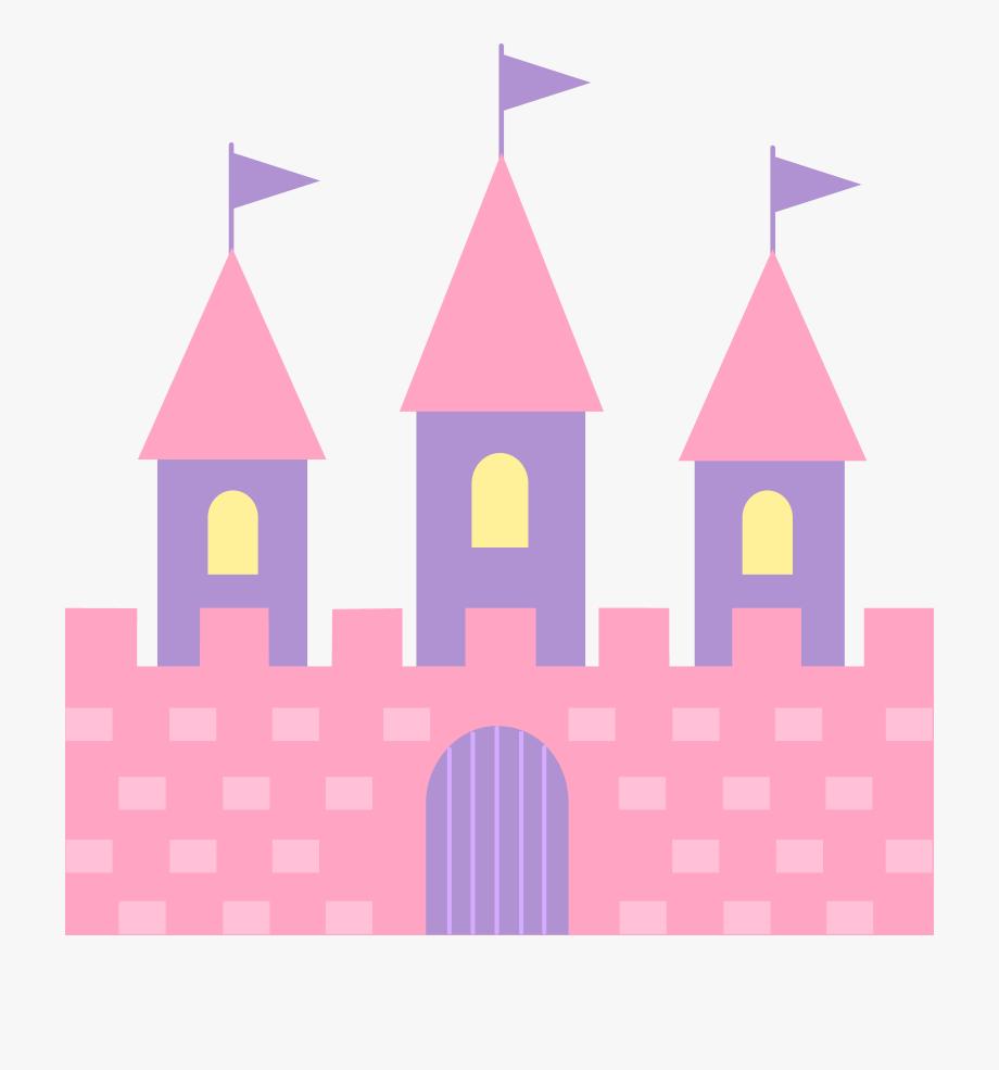 Pink Castle Scrapbook Disney Pinterest.