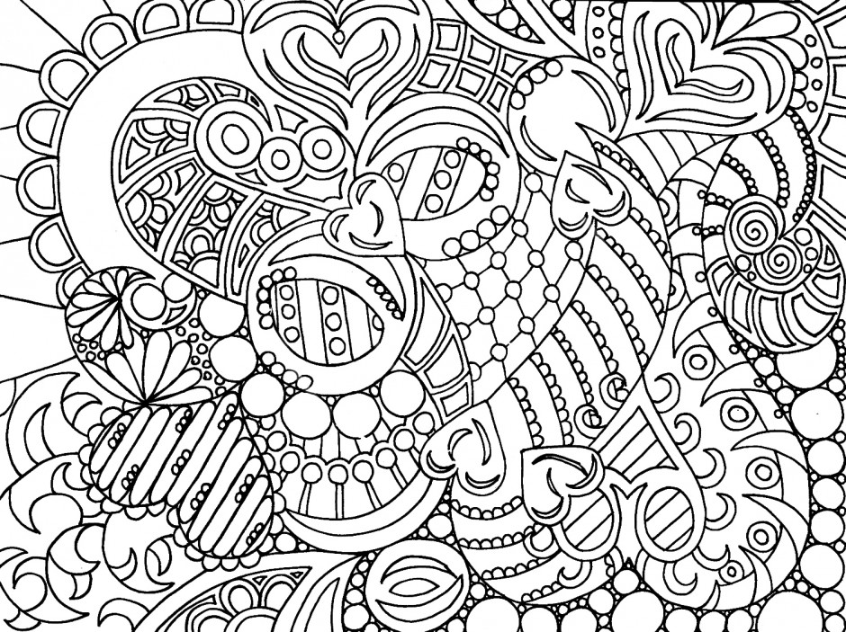 Free Online Colouring Pages Coloring Pages For Adults Coloring.