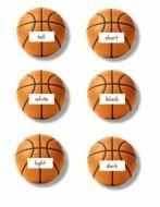 Free Printable Basketball Clip Art N12 free image.