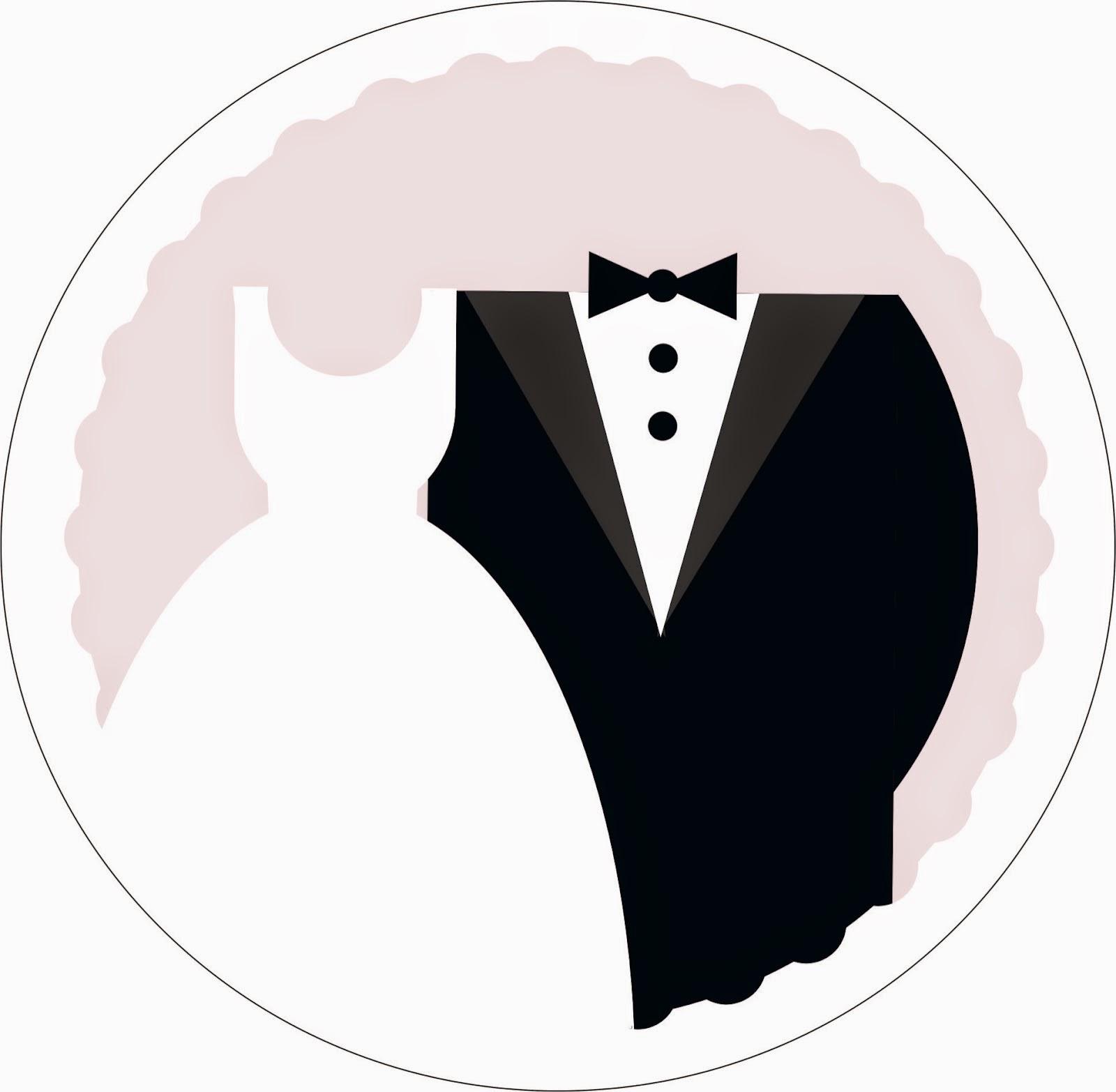 Wedding Shower Clipart.