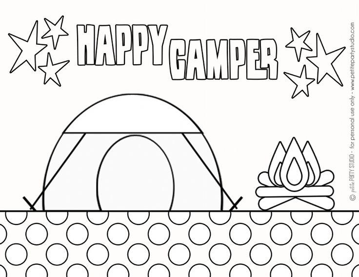 Free Preschool Camping Cliparts, Download Free Clip Art.