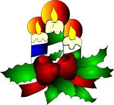 Religious Christmas Clipart Free.