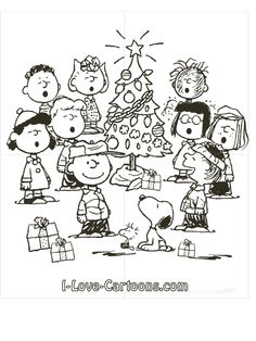 Christmas Carolers Black And White Clipart.