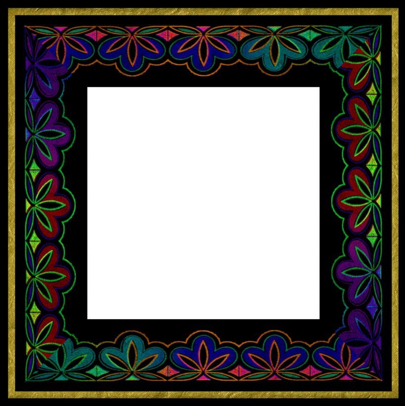 Free Printable Borders For Picture Frames.