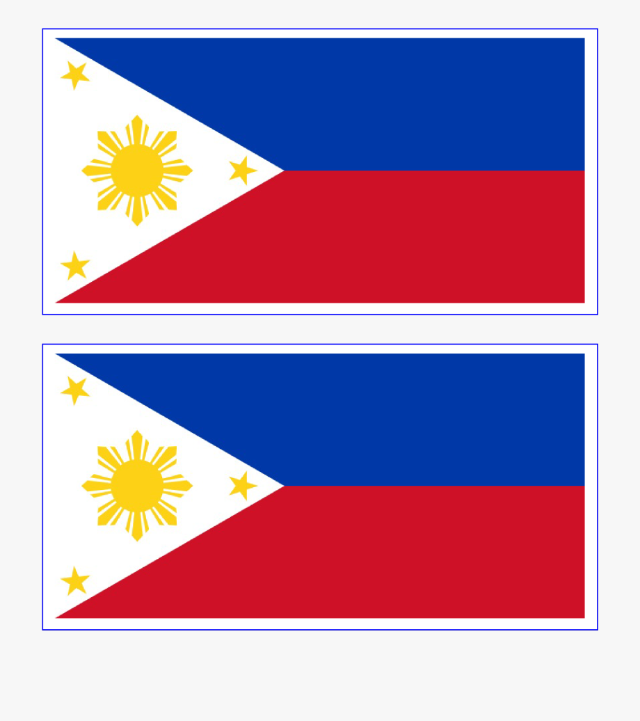 Download This Free Printable Philippines Template A4.