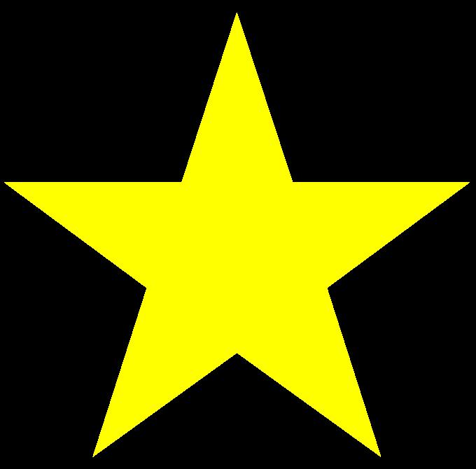Clipart star printable, Clipart star printable Transparent.